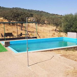 Villa With 5 Bedrooms In Cumbres De San Bartolome With Wonderful Mountain View Private Pool And Furnished Garden photos Exterior