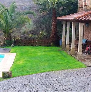 House With 2 Bedrooms In Caminha With Private Pool Enclosed Garden And Wifi 18 Km From The Beach photos Exterior