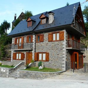 Chalet With 3 Bedrooms In Viella With Wonderful Mountain View Furnished Garden And Wifi 13 Km From The Slopes photos Exterior