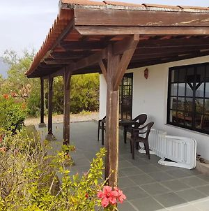 House With 2 Bedrooms In Los Llanos With Wonderful Sea View And Furnished Garden 9 Km From The Beach photos Exterior