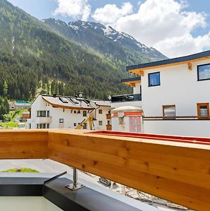Restful Apartment In Ischgl Near Silvretta Arena photos Exterior