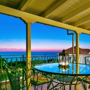 Apartment With 3 Bedrooms In Tzamarelata Kefalonia With Wonderful Sea View Enclosed Garden And Wifi 5 Km From The Beach photos Exterior