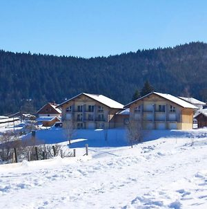 Apartment With 2 Bedrooms In Xonruptlongemer 10 Km From The Slopes photos Exterior