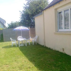 House With 3 Bedrooms In Guilvinec With Enclosed Garden And Wifi photos Exterior