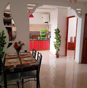 Apartment With 2 Bedrooms In Oujda photos Exterior