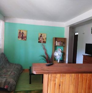 Apartment With 2 Bedrooms In Sainte Anne With Terrace And Wifi 800 M From The Beach photos Exterior
