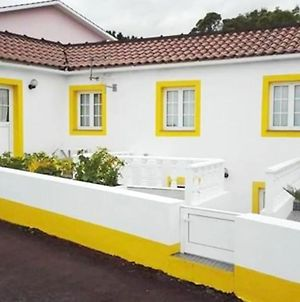 Apartment With 2 Bedrooms In Lajes Do Pico, With Wonderful Sea View And Terrace photos Exterior
