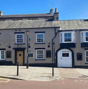 The Three Horseshoes Hotel photos Exterior