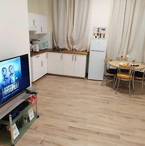 Apartment With One Bedroom In Mons With Wonderful City View And Wifi photos Exterior