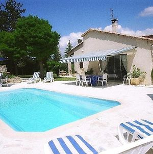 Villa With 3 Bedrooms In Cereste With Private Pool Furnished Garden And Wifi 50 Km From The Slopes photos Exterior
