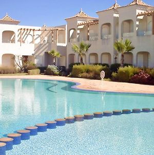 Apartment With 2 Bedrooms In Mharza Sahel, With Shared Pool And Furnished Garden photos Exterior