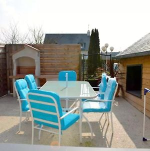 House With One Bedroom In Cancale With Enclosed Garden And Wifi 3 Km From The Beach photos Exterior