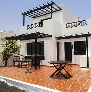House With 3 Bedrooms In Tias With Terrace And Wifi photos Exterior