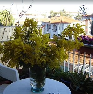 Apartment With One Bedroom In Antibes With Wonderful City View Furnished Balcony And Wifi photos Exterior