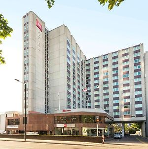 Ibis London Earls Court photos Exterior