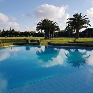Villa With One Bedroom In Bouskoura, With Shared Pool And Enclosed Garden - 12 Km From The Beach photos Exterior