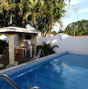 Apartment With 2 Bedrooms In Boca Chica With Shared Pool Furnished Terrace And Wifi 600 M From The Beach photos Exterior