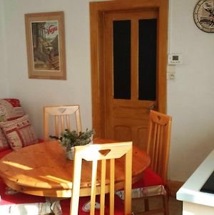 Apartment With One Bedroom In Gerardmer, With Wonderful Mountain View, Furnished Garden And Wifi - 900 M From The Slopes photos Exterior