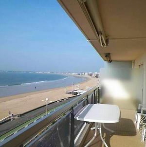 Apartment With 2 Bedrooms In La Baule Escoublac With Wonderful Sea View Furnished Terrace And Wifi 5 M From The Beach photos Exterior