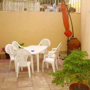 Studio In Pomorie With Furnished Terrace And Wifi 100 M From The Beach photos Exterior