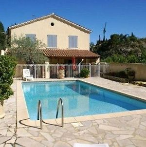 Villa With 4 Bedrooms In Vaisonlaromaine With Private Pool And Wifi photos Exterior