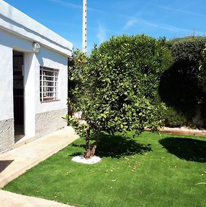 House With One Bedroom In Alcanar With Enclosed Garden And Wifi 100 M From The Beach photos Exterior