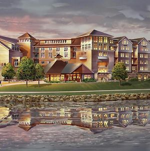 Hotel Canandaigua, Tapestry Collection By Hilton photos Exterior