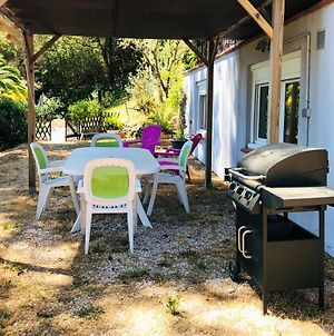 Apartment With One Bedroom In Le Beausset With Wonderful Sea View Shared Pool Enclosed Garden 8 Km From The Beach photos Exterior