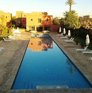 Apartment With 2 Bedrooms In Marrakech With Wonderful Mountain View Shared Pool Enclosed Garden 185 Km From The Beach photos Exterior