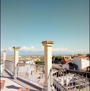 Apartment With 2 Bedrooms In Lagartera With Wonderful Mountain View And Terrace photos Exterior