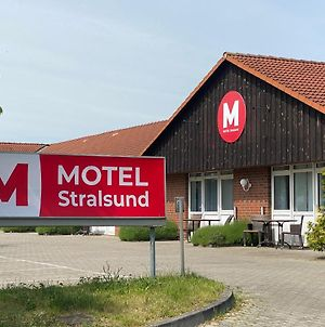 Motel Stralsund photos Exterior