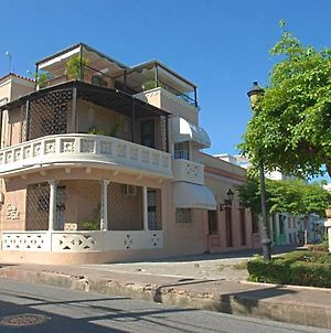 Holiday Home Calle Isabel La Catolica photos Exterior