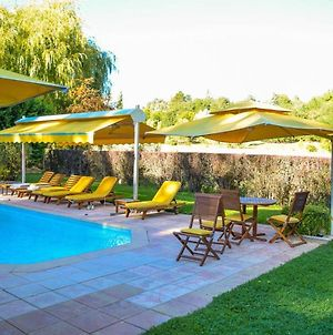 Apartment With 2 Bedrooms In Forcalquier With Shared Pool Enclosed Garden And Wifi photos Exterior