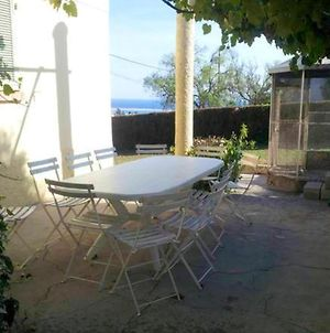 House With 3 Bedrooms In Cagnes-Sur-Mer, With Wonderful Sea View, Enclosed Garden And Wifi - 2 Km From The Beach photos Exterior
