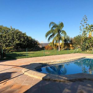 Villa With 3 Bedrooms In Malaga With Private Pool And Wifi photos Exterior