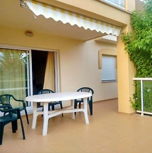 Apartment With 2 Bedrooms In Denia With Shared Pool And Furnished Terrace 300 M From The Beach photos Exterior