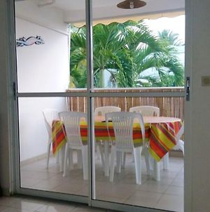 Apartment With 3 Bedrooms In Les Troisilets With Wonderful Sea View Enclosed Garden And Wifi photos Exterior
