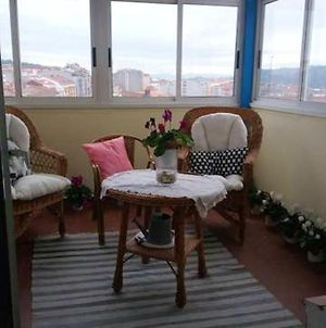 Apartment With 2 Bedrooms In Santiago De Compostela With Wonderful City View Furnished Terrace And Wifi photos Exterior