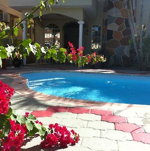 Apartment With 2 Bedrooms In Trou Aux Biches, With Shared Pool, Enclosed Garden And Wifi photos Exterior