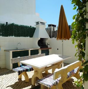 House With 2 Bedrooms In Vila Nova De Cacela With Enclosed Garden And Wifi 300 M From The Beach photos Exterior