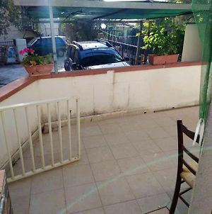 Apartment With 2 Bedrooms In Pisciotta With Furnished Terrace 200 M From The Beach photos Exterior