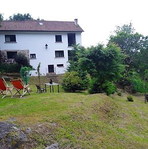 House With 5 Bedrooms In Pontevedra, With Enclosed Garden photos Exterior