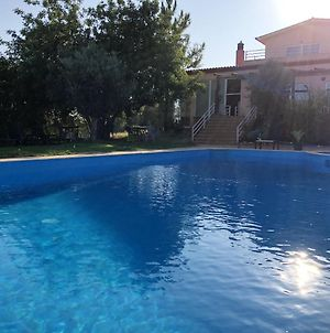 Bungalow With One Bedroom In Silves, With Shared Pool, Enclosed Garden And Wifi photos Exterior
