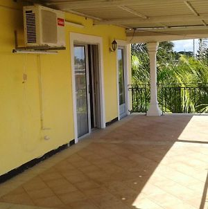 House With One Bedroom In Trou Aux Biches Beach With Furnished Garden And Wifi 250 M From The Beach photos Exterior