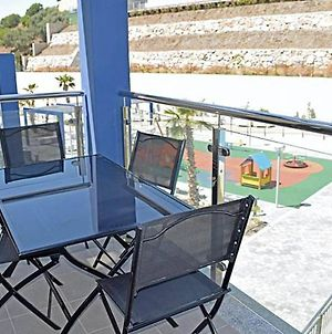 Apartment With 3 Bedrooms In Almunecar With Wonderful Sea View Shared Pool And Enclosed Garden 300 M From The Beach photos Exterior
