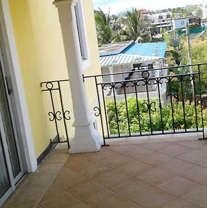 House With 2 Bedrooms In Trou Aux Biches With Wonderful Sea View Furnished Garden And Wifi photos Exterior