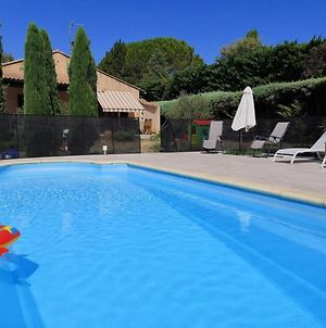 Villa With 4 Bedrooms In L'Islesurlasorgue With Private Pool And Enclosed Garden photos Exterior