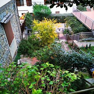 Apartment With One Bedroom In Tosi With Wonderful Mountain View Enclosed Garden And Wifi photos Exterior