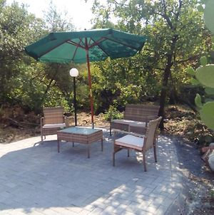 House With 2 Bedrooms In Pedara With Furnished Terrace And Wifi 15 Km From The Beach photos Exterior