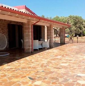 House With 3 Bedrooms In Porto Cesareo With Wifi 4 Km From The Beach photos Exterior
